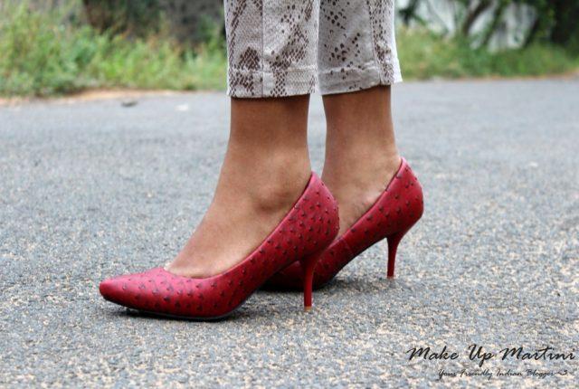 chennai fashion blogger