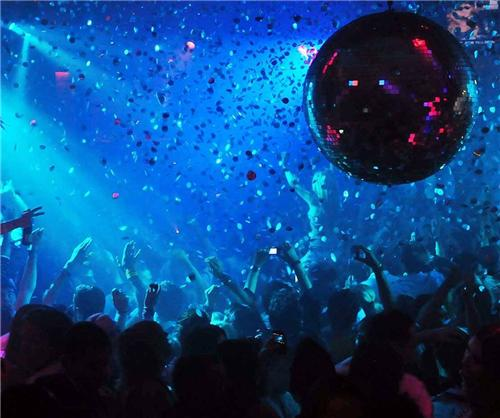 Spend a dazzling night at the best night clubs in Chennai