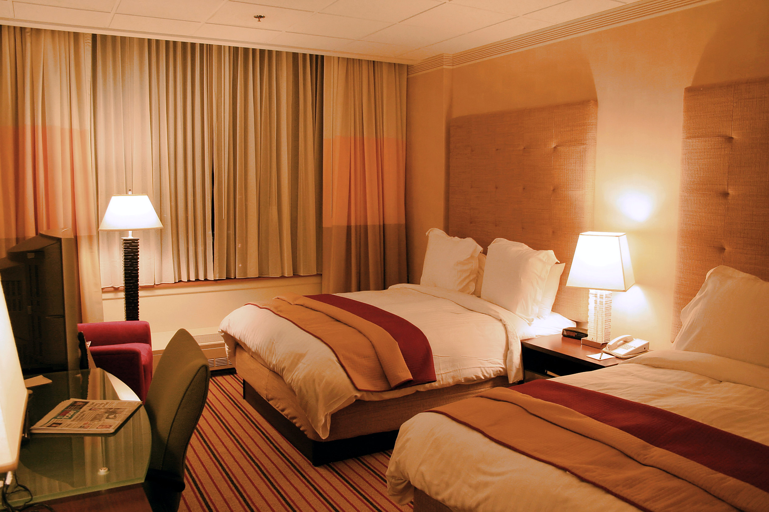 Affordable hotels in Chennai with cordial amenities
