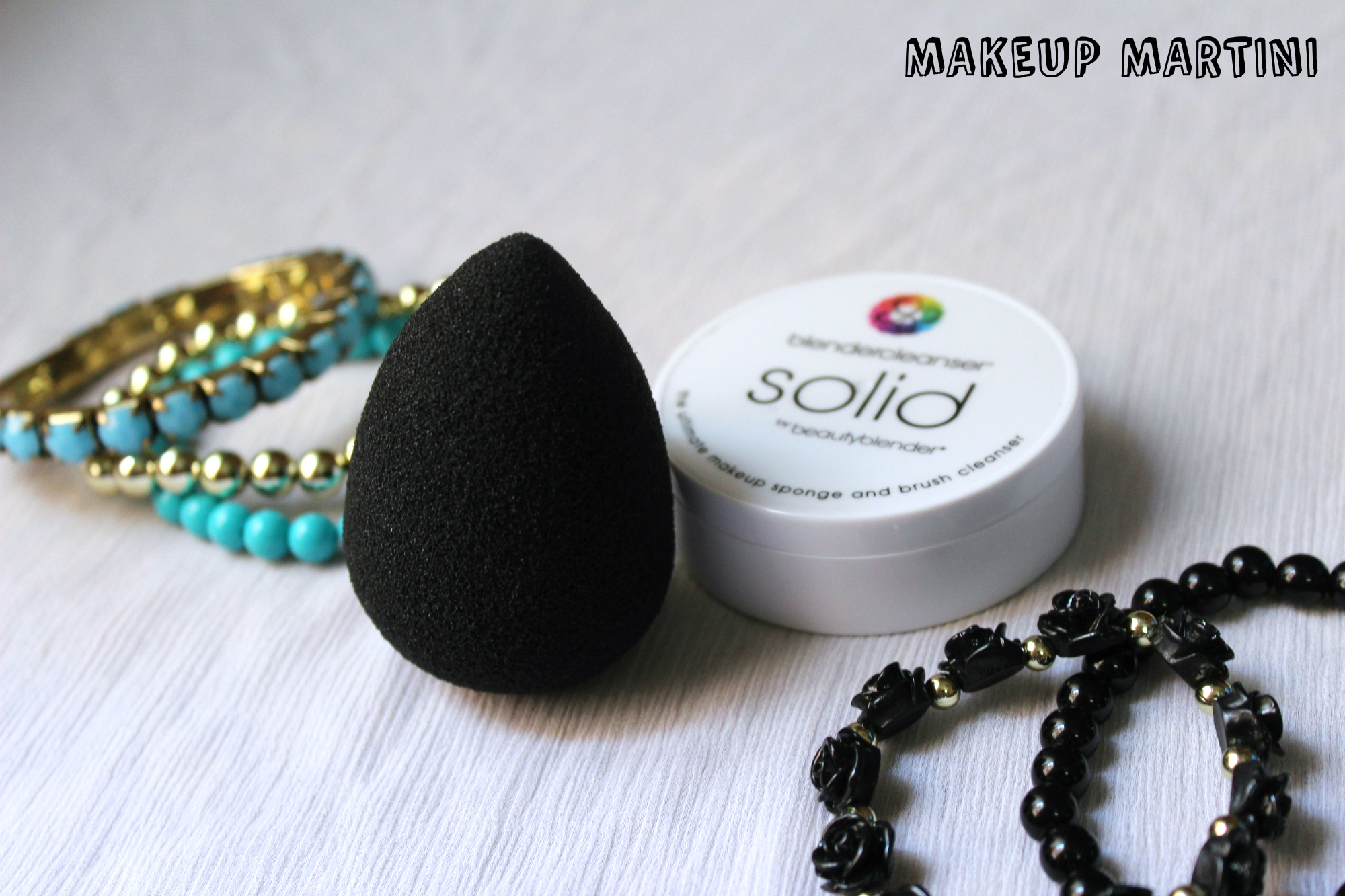 Beauty Blender Pro Sponge Review