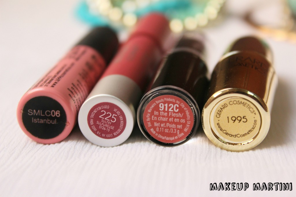 5 Best & Affordable MAC Lipstick Dupes- Our Top Picks