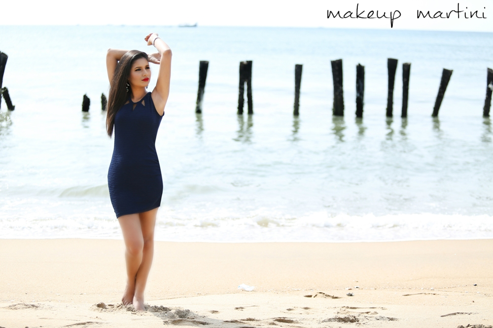 How To Style Bodycon Dress OOTD
