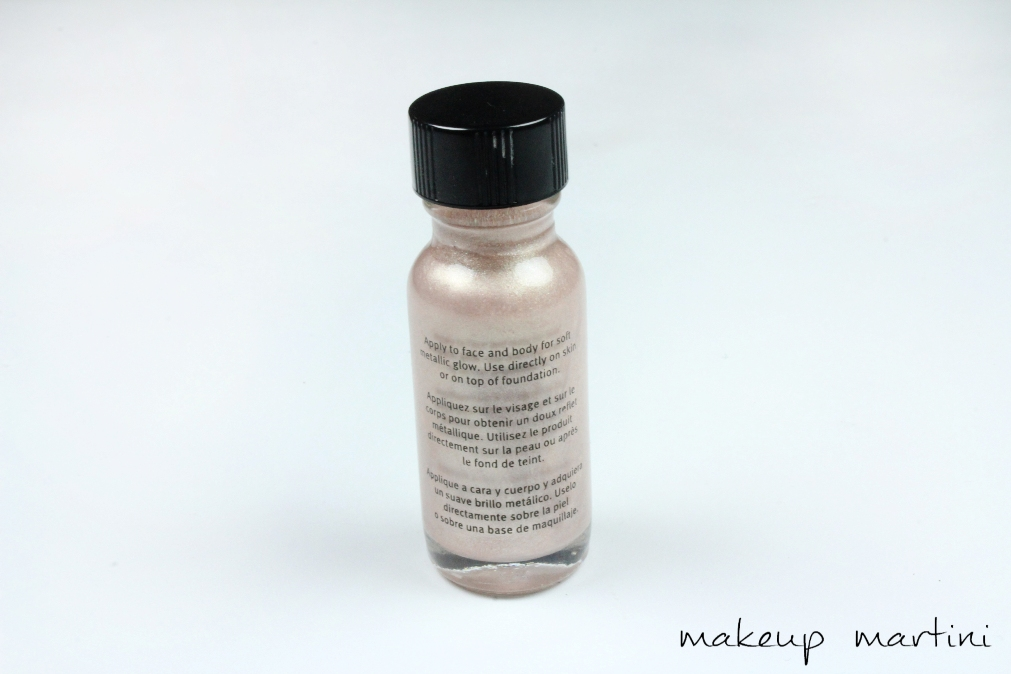 Faces Metaliglow Review1