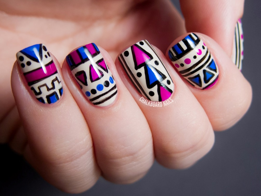 How To Grow Strong & Healthy Nails