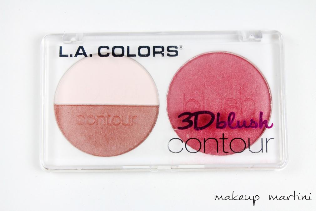 La colors makeup