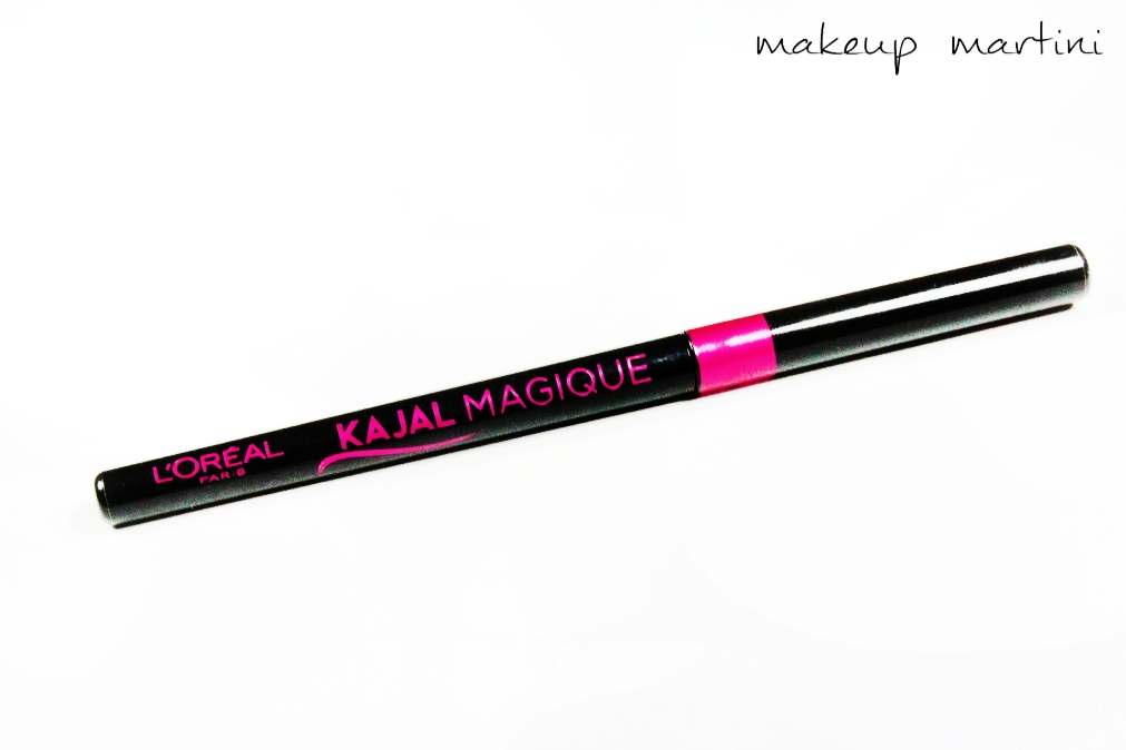 LOreal Paris Kajal Magique Reviews