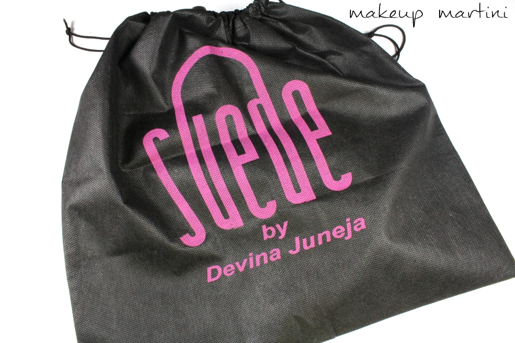 Suede by DevinaJuneja cover