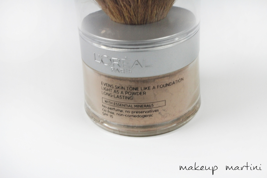 True Match Mineral Foundation Review claims