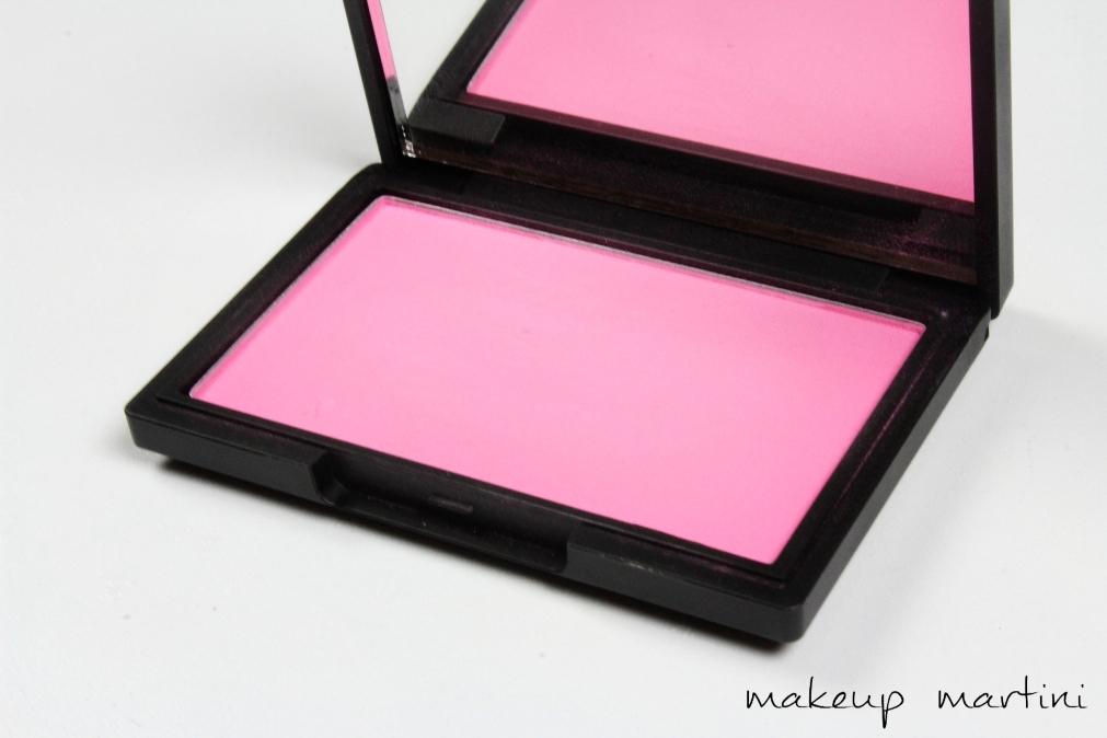 sleek pixie pink open
