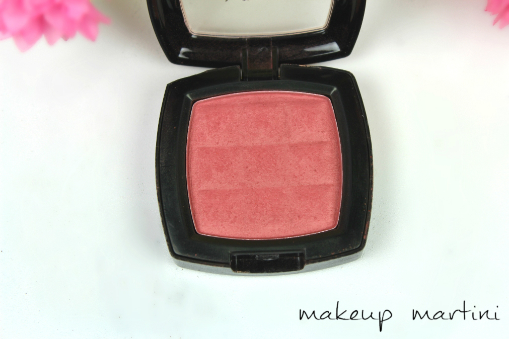 NYX Powder Blush in Mocha Review