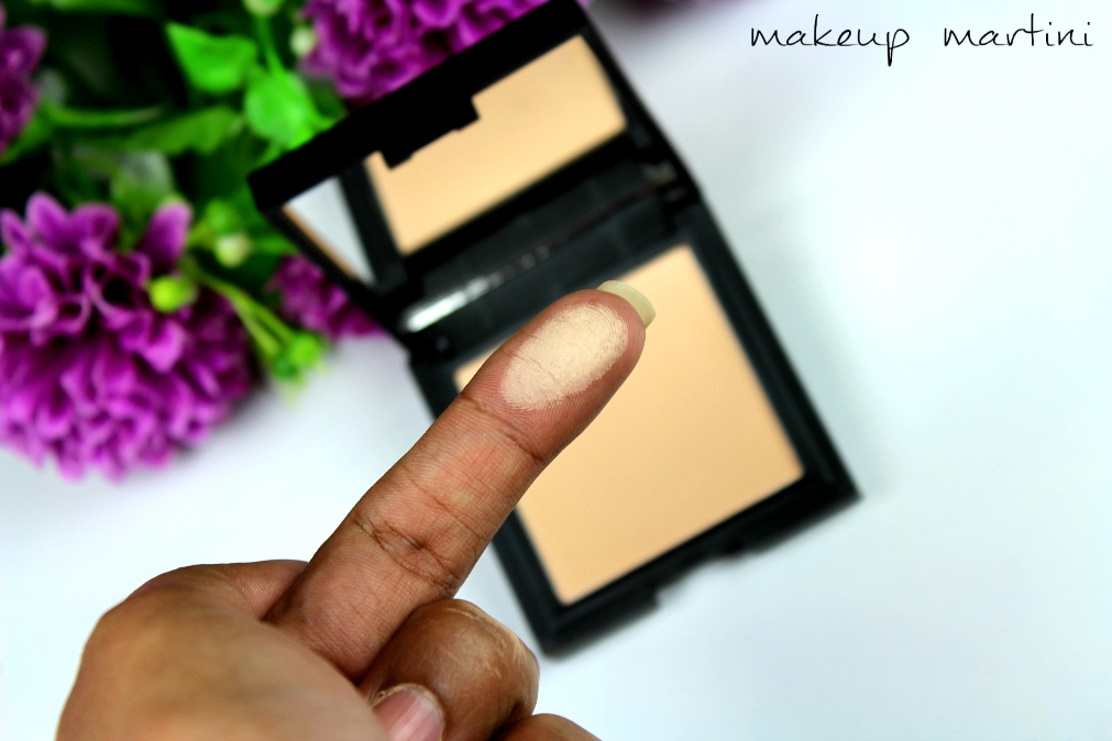 Sleek MakeUP Suede Effect Pressed Powder Review and Swatches