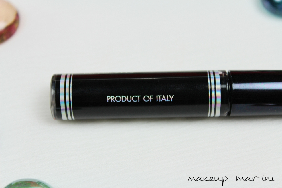 Chambor Smooth-On Eye Liner Review (5)
