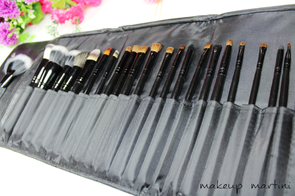 Coastal Scents 22 Piece Brush Set Review (4)