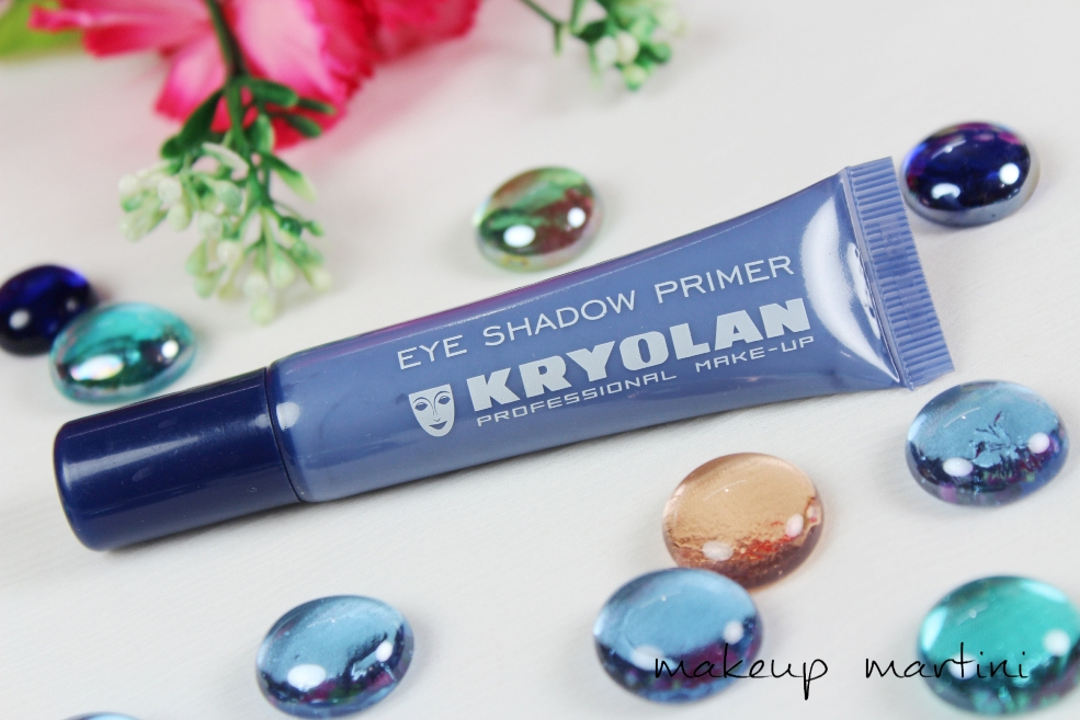 Kryolan Eye Shadow Primer Review (3)