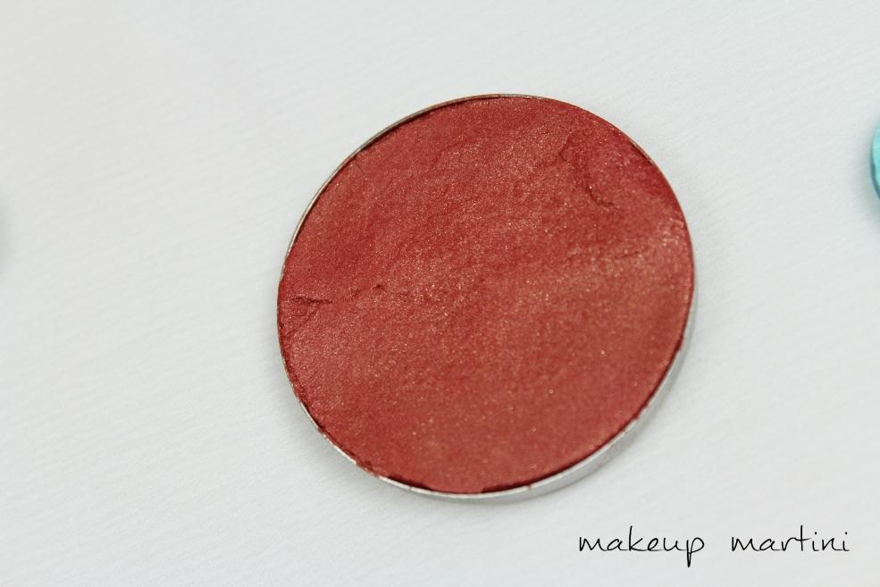 MAC Ambering Rose Blush Review