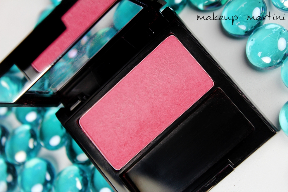 Revlon Powder Blush Wine Not Review (6)