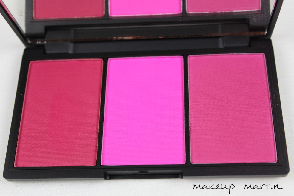 Sleek MakeUP Blush By 3 in Pink Sprint Review (1)