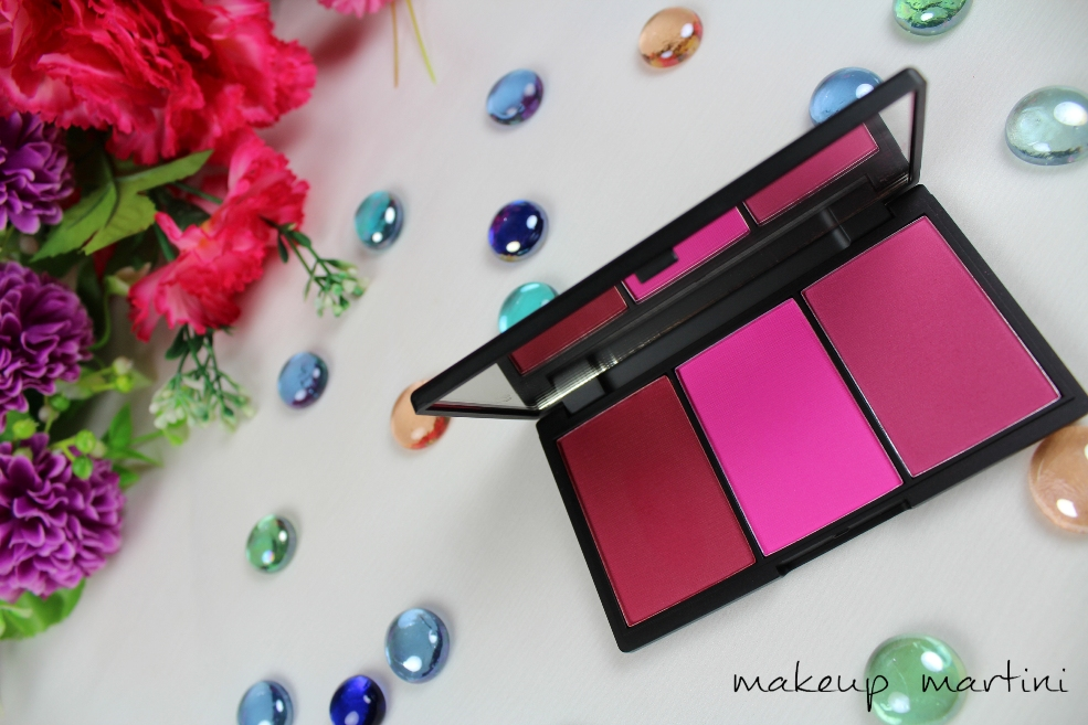 Sleek MakeUP Blush By 3 in Pink Sprint Review (3)
