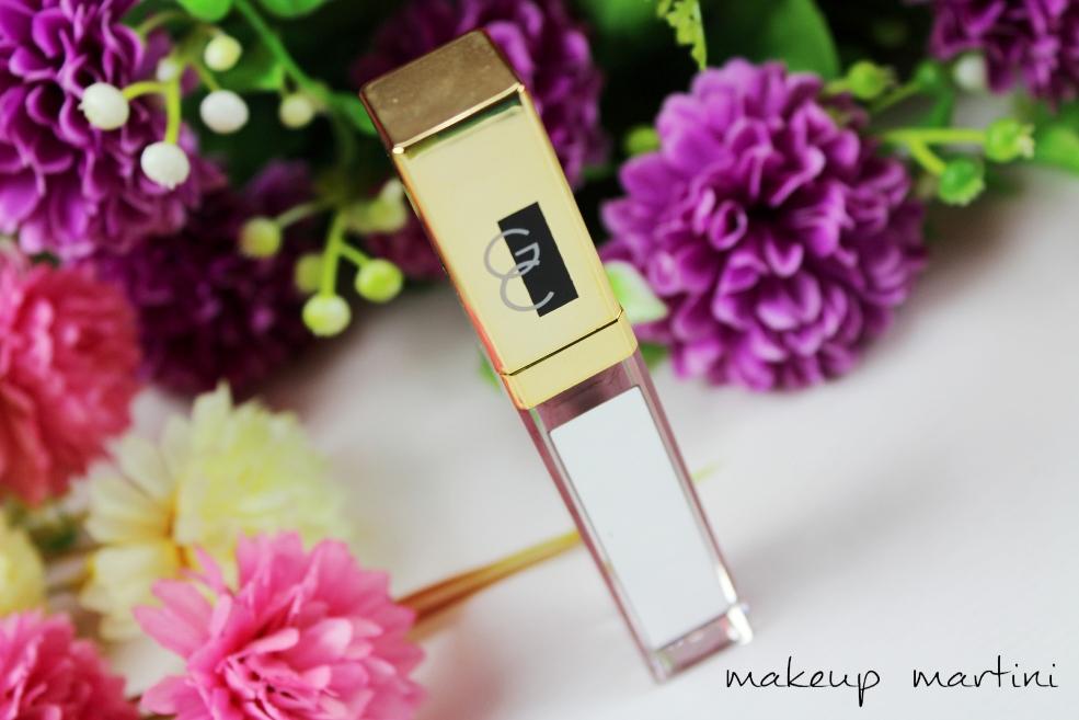 Gerard Cosmetics Plum Crazy Lip Gloss Review (2)