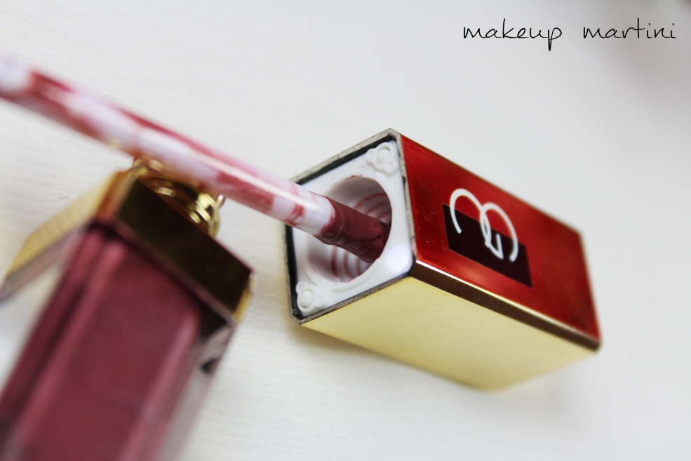 Gerard Cosmetics Plum Crazy Lip Gloss Review (5)
