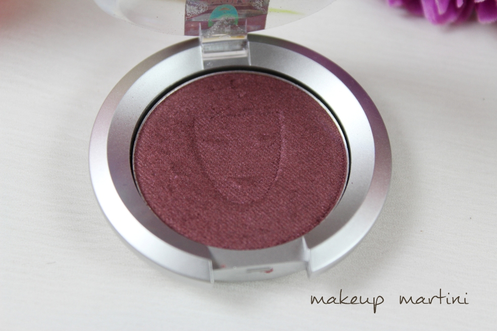 Kryolan Single Eyeshadow in Aubergine (3)