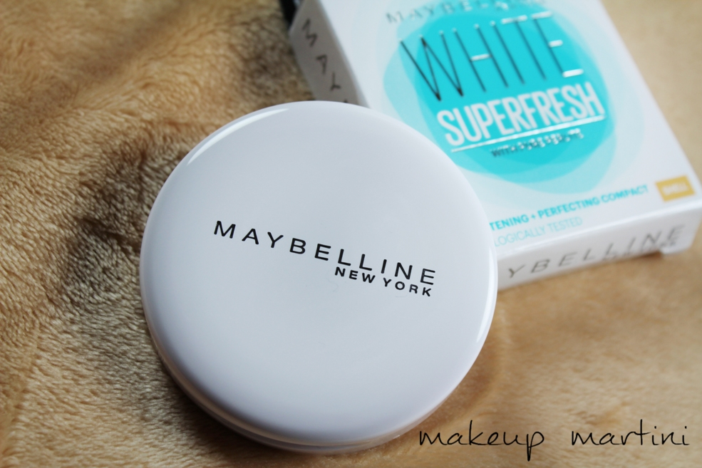 Maybelline White Superfresh in Shell Review (4)
