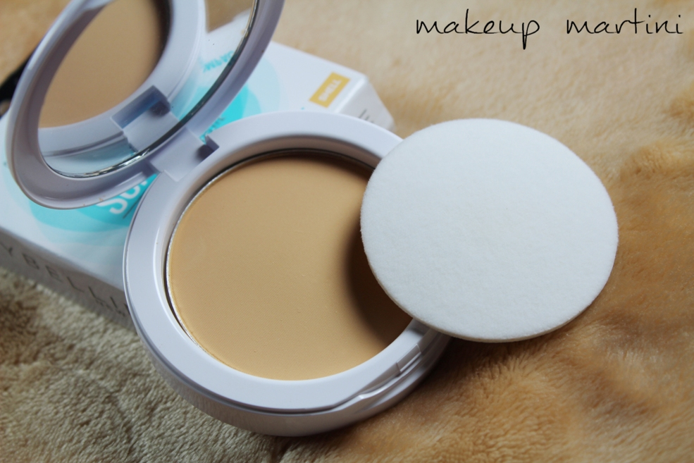 Maybelline White Superfresh in Shell Review (6)