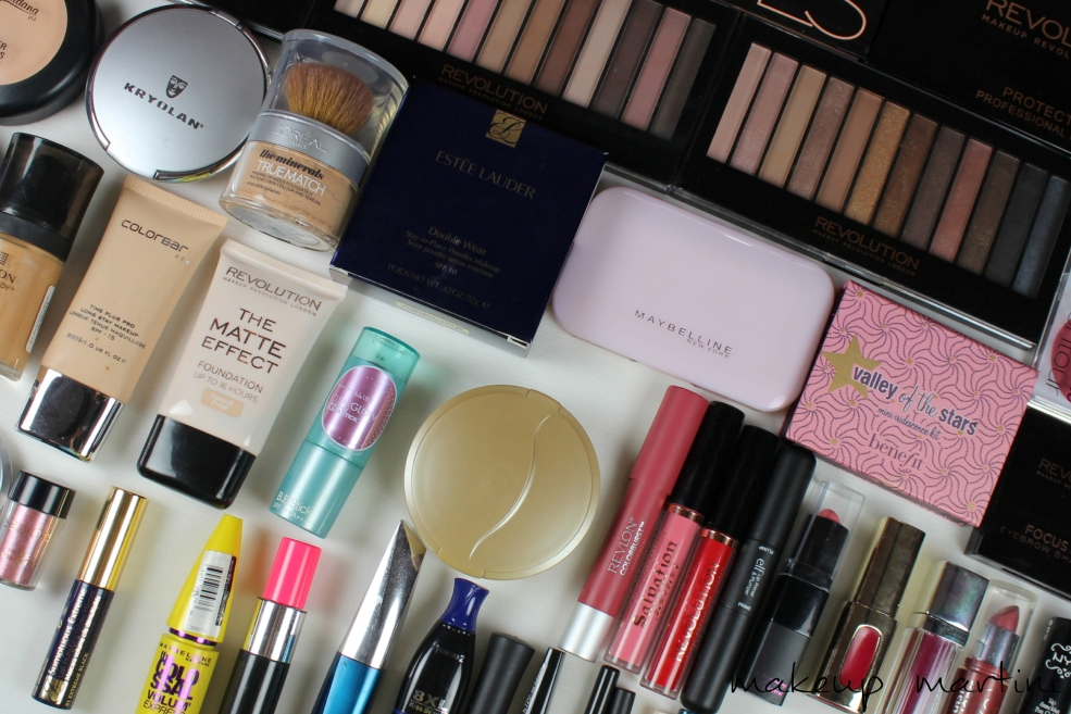 makeup martini blog sale