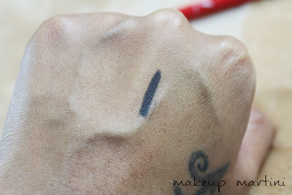 Faces Kajal Review and Swatches