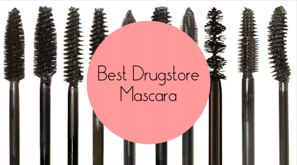 Best Drugstore Mascara