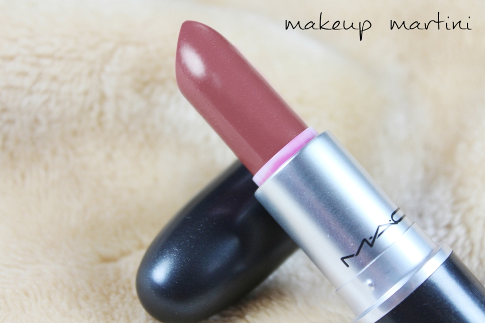 Popular MAC Lipsticks - MAC Brave Lipstick