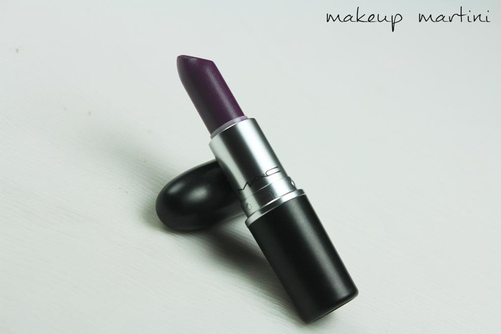 Popular MAC Lipsticks - MAC Cyber Lipstick