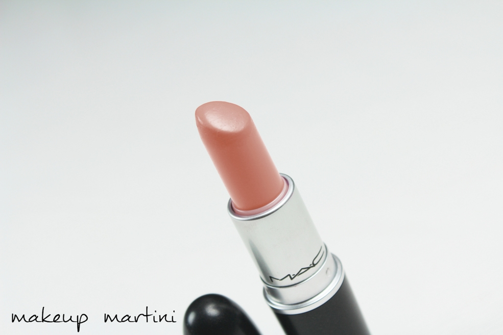 Best MAC Nude Lipstick