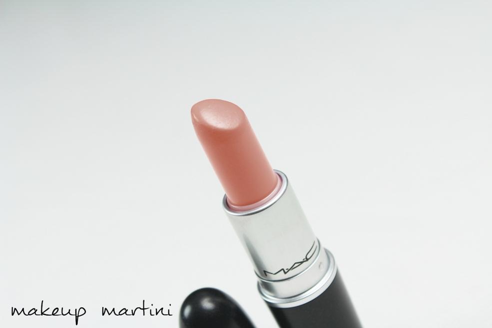 MAC Honeylove lipstick Review
