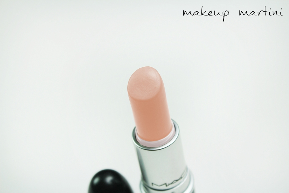 MAC Myth Lipstick Review (5)