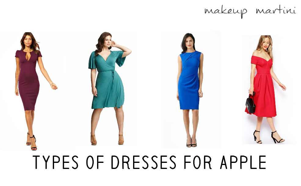 Types of Dresses for All Body Types (2)