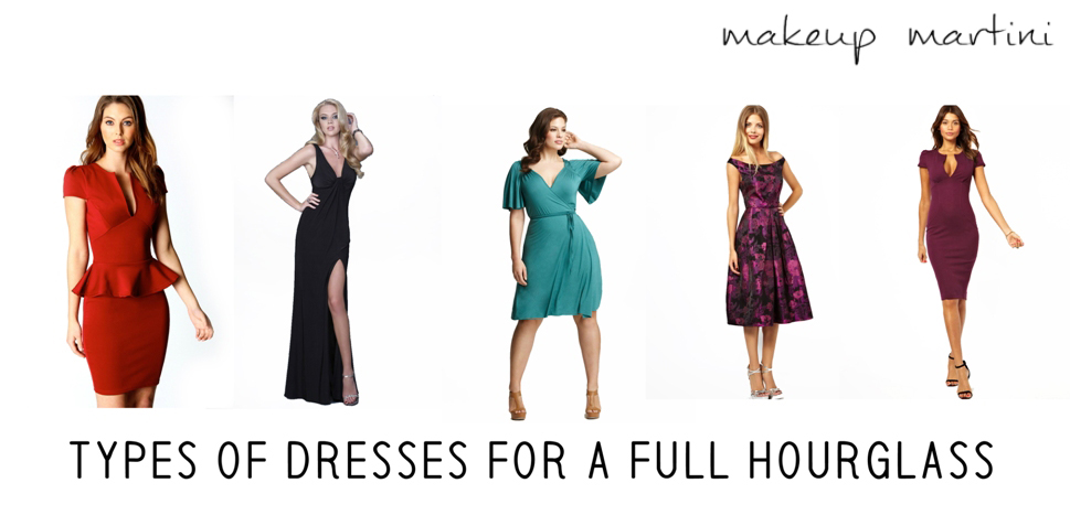 Types of Dresses for All Body Types (3)