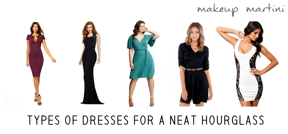 Types of Dresses for All Body Types (4)