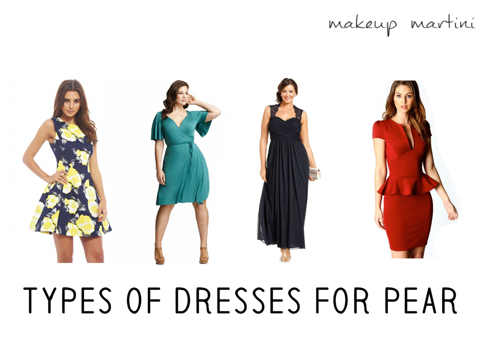 Types of Dresses for All Body Types (5)