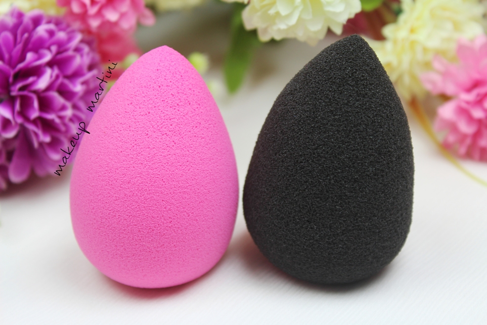 how to clean a beauty blender sponge in microwave