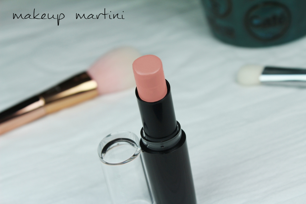 Wet N Wild Bare It all Lipstick Review