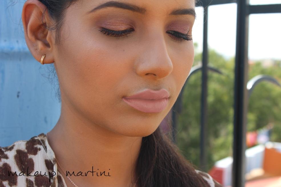 Wet N Wild Bare It all Lipstick Swatch