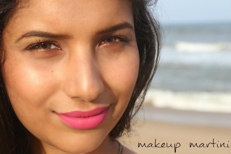 Beach Makeup