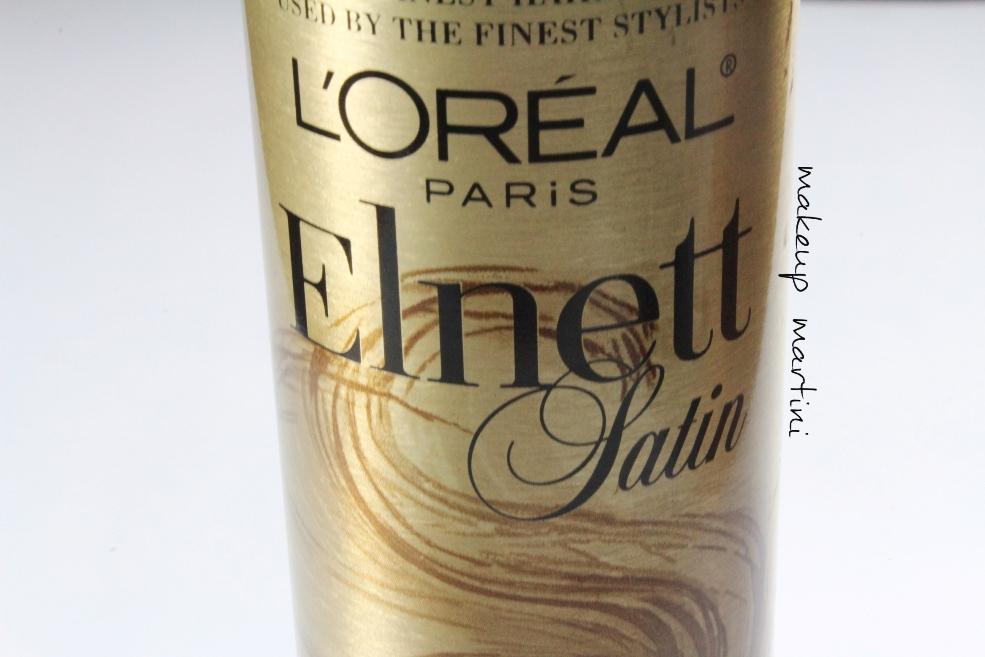 L'Oreal Elnett Satin Hairspray Nozzle