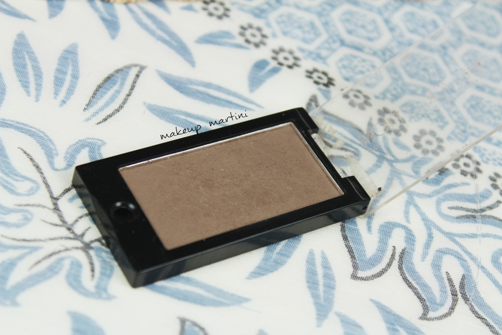 Makeup Revolution Delicious EyeShadow Review