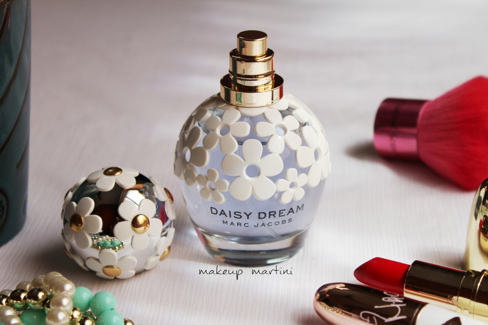 Marc Jacobs Daisy Dream Perfume Review