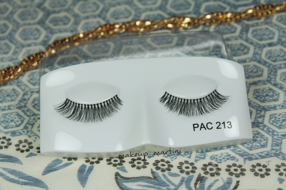 PAC Lashes 213