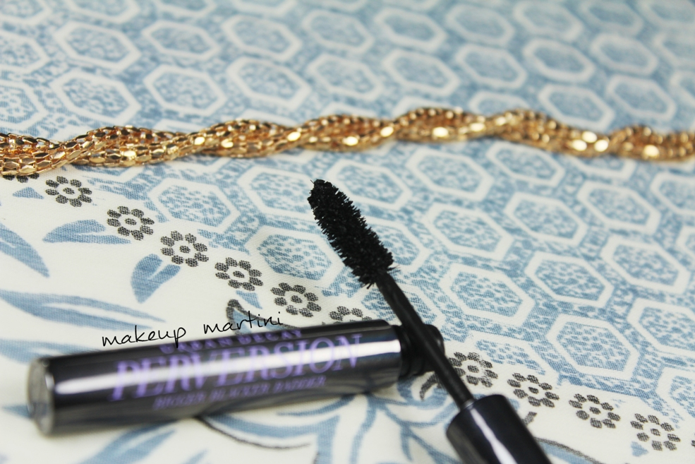Urban Decay Mascara Review