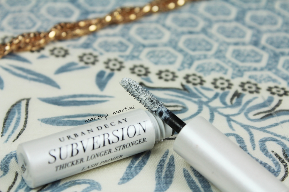 Urban Decay Subversion Lash Primer Applicator
