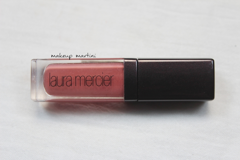 Laura Mercier Blush Lip Glace Review